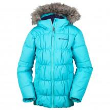Columbia - Girl's Gyroslope Jacket - Laskettelutakki