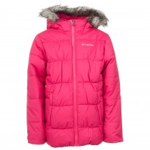 Columbia - Girl's Gyroslope Jacket - Skijack