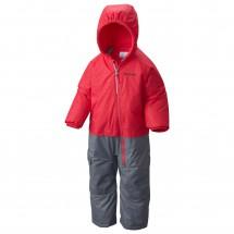 Columbia - Kid's Little Dude Suit - Combinaison