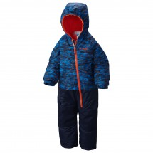 Columbia - Kid's Little Dude Suit - Overall