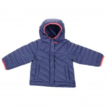 Columbia - Kid's Powder Lite Puffer Omni - Synthetisch jack