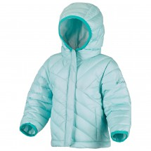 Columbia - Kid's Powder Lite Puffer Omni - Veste synthétique