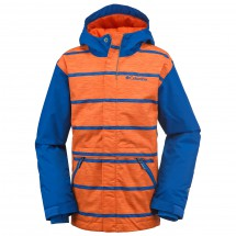Columbia - Kid's Slope Star Jacket - Ski jacket