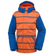 Columbia - Kid's Slope Star Jacket - Ski jacket