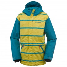 Columbia - Kid's Slope Star Jacket - Veste de ski