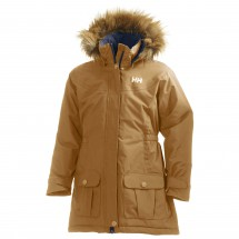 Helly Hansen - Kid's JR Stella Parka - Winterjack