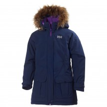 Helly Hansen - Kid's JR Stella Parka - Winterjacke