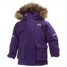Helly Hansen - Kid's Legacy Parka - Winter jacket