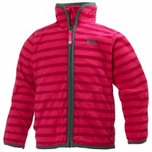Helly Hansen - Kid's Shelter Fleece Jacket - Fleecetakki