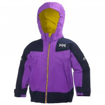 Helly Hansen - Kid's Velocity Jacket - Winter jacket