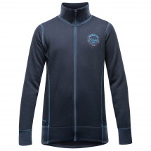 Devold - Polar Junior Jacket - Veste en laine