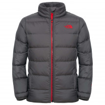 The North Face - Boy's Andes Jacket - Down jacket
