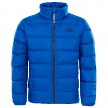 The North Face - Boy's Andes Jacket - Doudoune