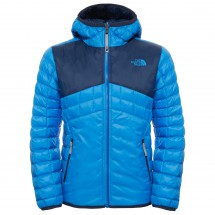 The North Face - Boy's Reversible Thermoball Hoodie