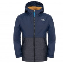 The North Face - Boy's Warm Storm Jacket - Winterjack