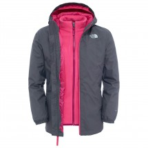 The North Face - Girl's Eliana Rain Triclimate - Kaksiosaine