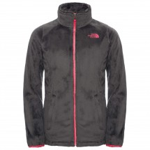 The North Face - Girl's Osolita Jacket - Fleece jacket