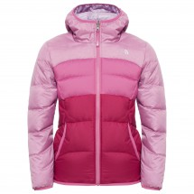 The North Face - Girl's Reversible Moondoggy Jacket