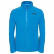 The North Face - Youth Snow Quest Full Zip - Fleece jacket