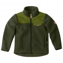 Fjällräven - Kid's Singi Fleece Jacket - Fleece jacket