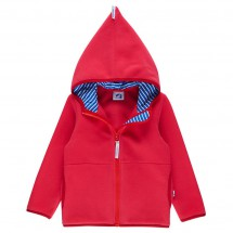 Finkid - Kid's Paukku - Fleece jacket