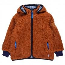 Finkid - Kid's Tonttu Teddy - Fleece jacket