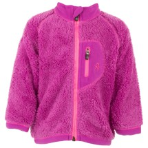 Color Kids - Baby's Burma Mini Pile Fleece - Fleecetakki