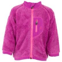 Color Kids - Baby's Burma Mini Pile Fleece - Fleece jacket