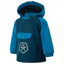 Color Kids - Baby's Raido Mini Padded Jacket - Winterjack