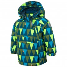 Color Kids - Baby's Raidoni Mini Padded Jacket AOP
