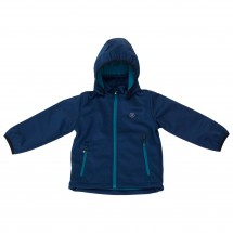 Color Kids - Kid's Ralado Softhell - Softshelljacke