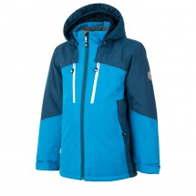 Color Kids - Kid's Random Light Padded Ski Jacket - Laskette