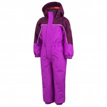 Color Kids - Kid's Razor Padded Coverall - Overall