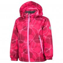 Color Kids - Kid's Rebel Padded Jacket AOP - Veste d'hiver