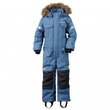 Didriksons - Kid's Migisi Coverall - Overalls