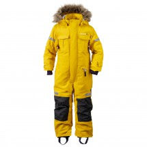 Didriksons - Kid's Migisi Coverall - Overall