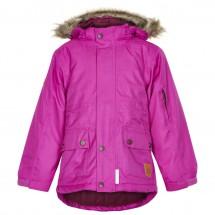 Minymo - Girl's Gam 19 Snow Jacket Herringbone - Winterjack