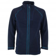 Minymo - Kid's Gam 01 Fleece Jacket Isolation - Fleecetakki