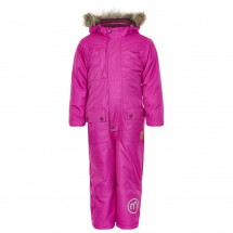 Minymo - Kid's Gam 23 Snow Suit Herringbone - Haalarit