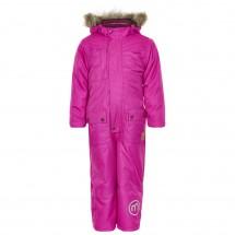 Minymo - Kid's Gam 23 Snow Suit Herringbone - Overall