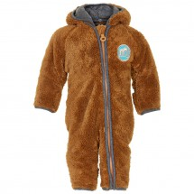 Minymo - Kid's Pramsuit Coral Fleece - Haalarit