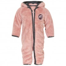 Minymo - Kid's Pramsuit Coral Fleece - Combinaison