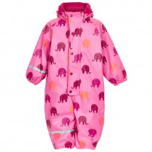 CeLaVi - Kid's Rainwear Suit With Fleece - Overall