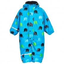 CeLaVi - Kid's Rainwear Suit With Fleece - Overall