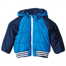 adidas - Padded Boys Jacket - Winterjack
