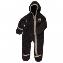 Smafolk - Baby Fleece Suit - Overalls