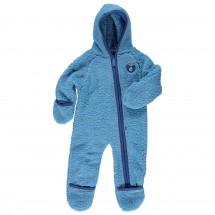 Smafolk - Baby Fleece Suit - Overalls