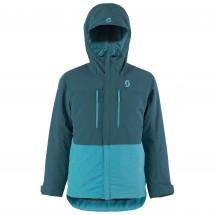 Scott - Vertic 2L Boy's Jacket - Ski jacket