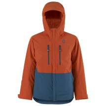 Scott - Vertic 2L Boy's Jacket - Laskettelutakki