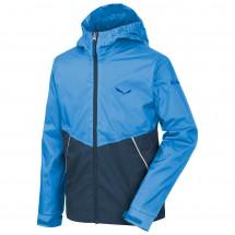 Salewa - Kid's Puez 2 RTC Jacket - Waterproof jacket